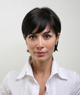 La foto ufficiale della Deputata Mara Carfagna nella XVI Legislatura