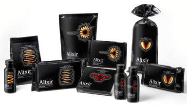 I prodotti della linea Barilla Alixir