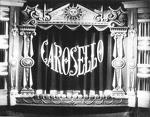 Un frame della sigla di Carosello
