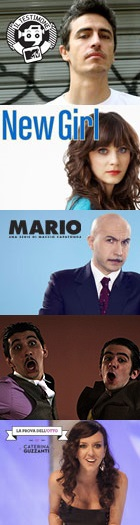 Alcuni dei più noti programmi in onda nel 2013 su MTV Italia